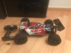 for sale .. arrma talion 6s truggy