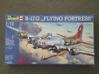 "Revell B17-G ""Flying Fortress"""