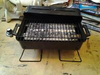 outdoor propane camp stove