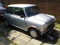 CLASSIC MINI MAYFAIR