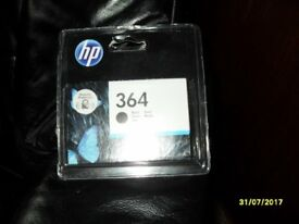 HP364 INK CARTRIDGES