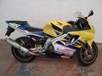 Honda CBR 600 F4I Rossi