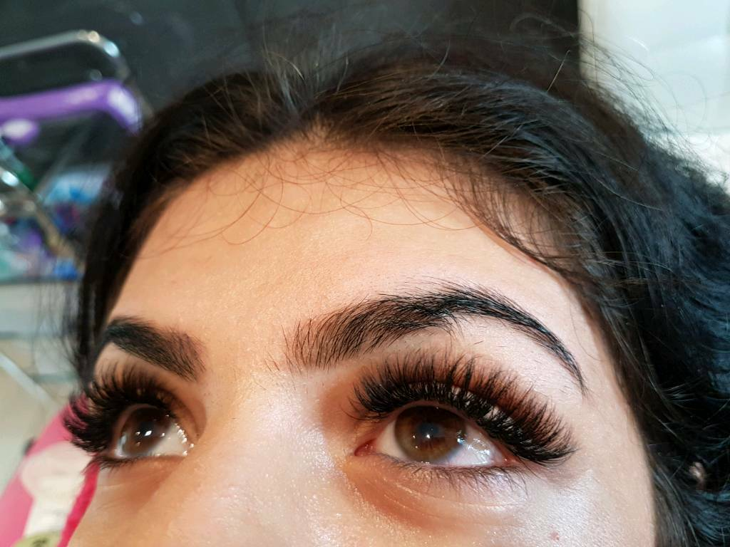 e8a240088e6 Professional Eyelash extensions! Russian volume 2d-8d lashes !glamour.  Barnet, London. Images; Map. https://i.ebayimg.com/00/s/NzY4WDEwMjQ= ...