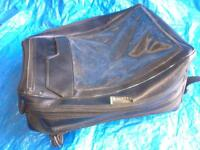 bmw gs 1200 bagster tank bag + cover