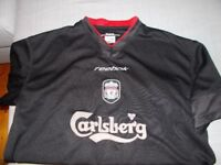 Liverpool Training shirt