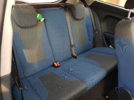 2009 Ford Fiesta Zetec S 1.6 tdci