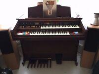 Hammond Century Organ - great condition