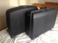Samsonite Suitcases x 2