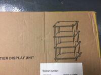 Display/shelving units