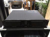 Lab Gruppen FP3400 FP-3400 FP 3400 PA Power Amplifier