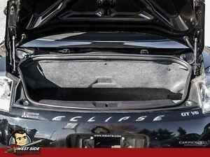 2008 Mitsubishi Eclipse Spyder GT-3.8L V6-Accident Free-Excellen Edmonton Edmonton Area image 8