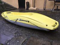 Bic Ouassou Sit-on-top Kayak