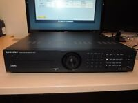 CCTV SAMSUNG DVR 16CH Professional
