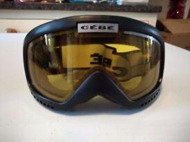CEBE Ski Goggles