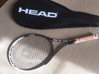 BRAND NEW MEN'S Head Tennis Racket