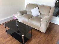 Sofa & Cushion