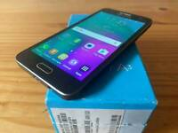 Samsung Galaxy a 3 factory unlocked in box