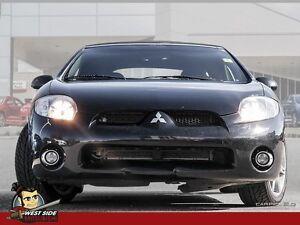 2008 Mitsubishi Eclipse Spyder GT-3.8L V6-Accident Free-Excellen Edmonton Edmonton Area image 2