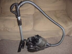 Dyson DC19 Cylinder/Pull-Along Fully Serviced For All Types Of Floors!!