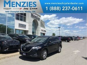 2014 Mazda CX-9 GT AWD, Bluetooth, Nav, Clean Carproof