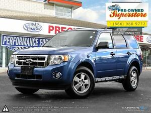 2009 Ford Escape ***CLEAN***