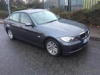 2007 BMW 320D SE AUTOMATIC LONG MOT!!!