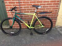 Montains bike