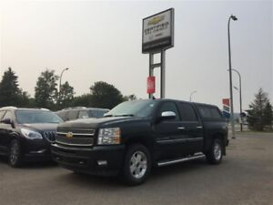 2013 Chevrolet Silverado 1500 LTZ Z71 *Roof* *Dvds* *Cooled Seat