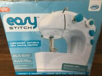 Mini Sewing Machine - Boxed