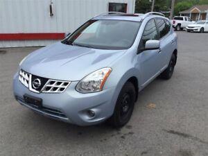 2011 Nissan Rogue SV TOIT CAMERA 2.5L 4 CYL AWD 6499$ 514-692-00