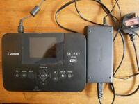 Canon SELPHY CP900 WiFi photo printer