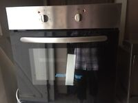 Currys CE Single Electric Convection Oven New and Unused