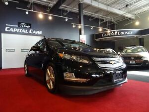 2014 Chevrolet Volt Electric HYBRID / LEATHER / NAVIGATION