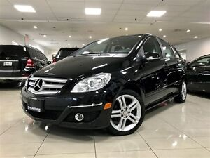 2011 Mercedes-Benz B-Class B200 NO ACCIDENT CERTIFIED BY MERCEDE