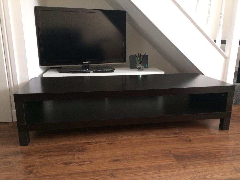 Ikea Lack Tv Unit And Side Table In Chapelhall North Lanarkshire