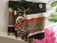 Per una wool scarf