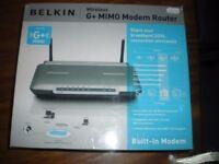Belkin Wireless