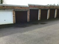 Garages available to rent at Viney Avenue, Romsey, SO51 7NS