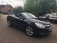 Vauxhall Astra 1,8 petrol Convertible Automatic. 45000 miles Only