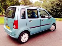 1st Class A1 Condition. 1 YR MOT. Full Service History. 1 Main Owner. 55 Plate & Only £1495.