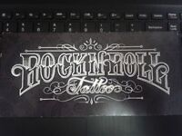 VOUCHER Rock'n'roll Tattoo and Piercing