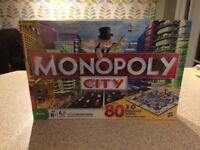 Monopoly 3D city game as new