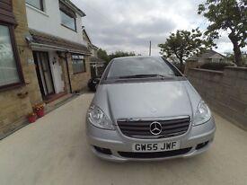 Mercedes A170 Classic SE