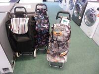 Hoppa shopping trolley