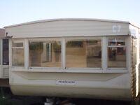 Atlas Panache Super FREE DELIVERY 35x12 3 bedrooms offsite static caravan