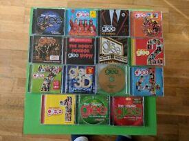 Musical glee cds