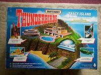 Matchbox Thunderbirds Tracy Island.