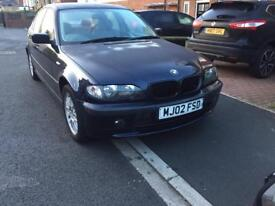 BMW 325i NEED GONE BY THE WEEKEND