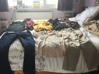 Diesel hollister guess addidas Paul smith etc clothing bundle