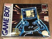 Original Gameboy Tetris Console Set